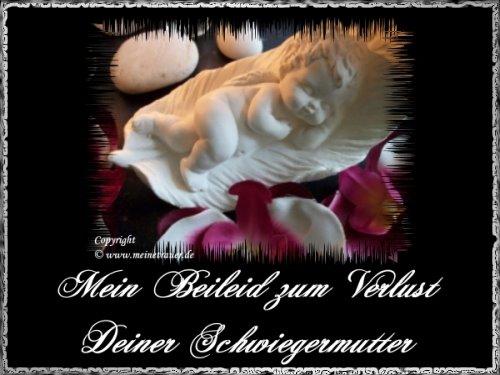 trauerkarte-schwiegermutter_011 - Trauerforum - Meine